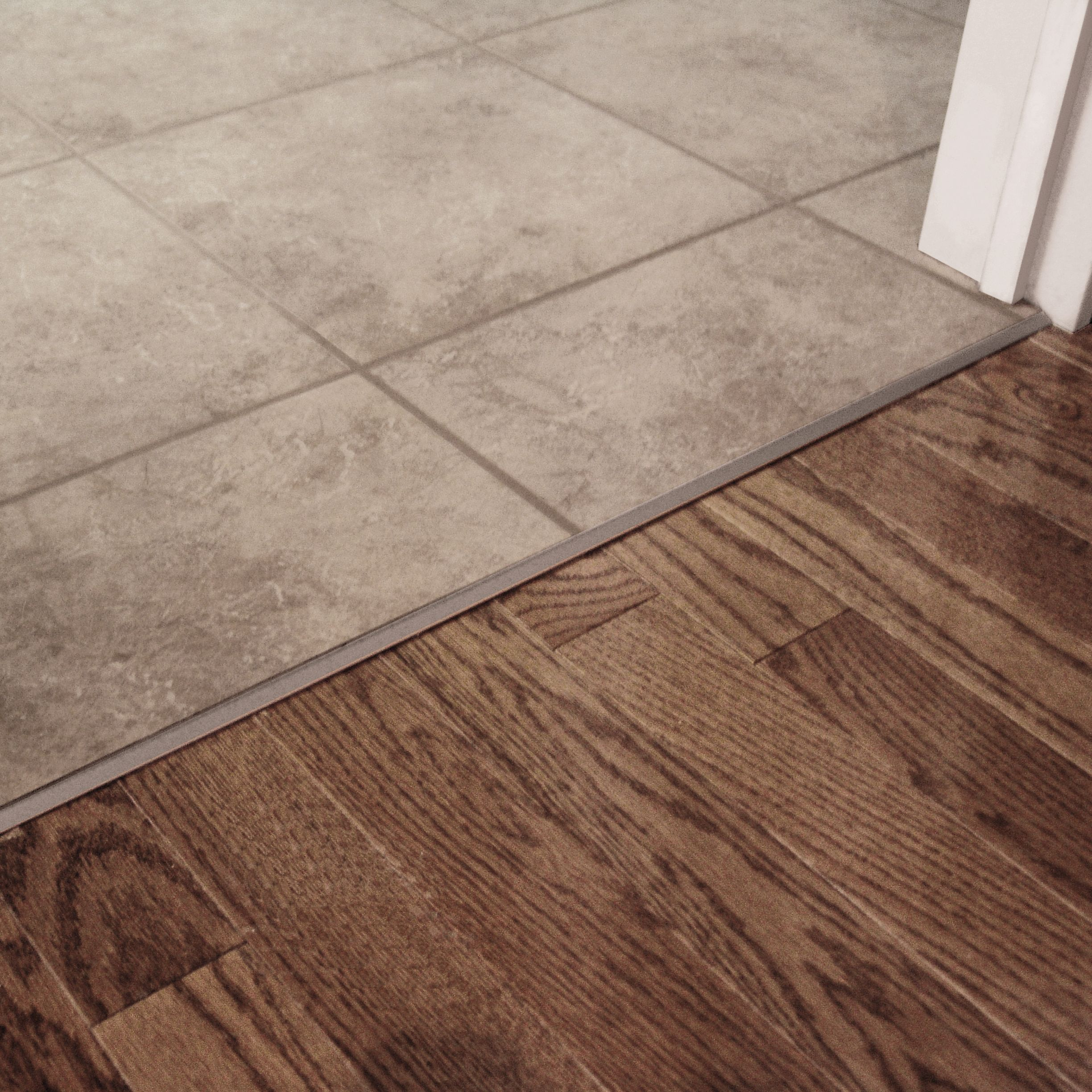 How To Separate Kitchen Carpet From Vinyl Flooring
