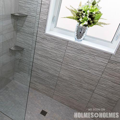 Shower Squared