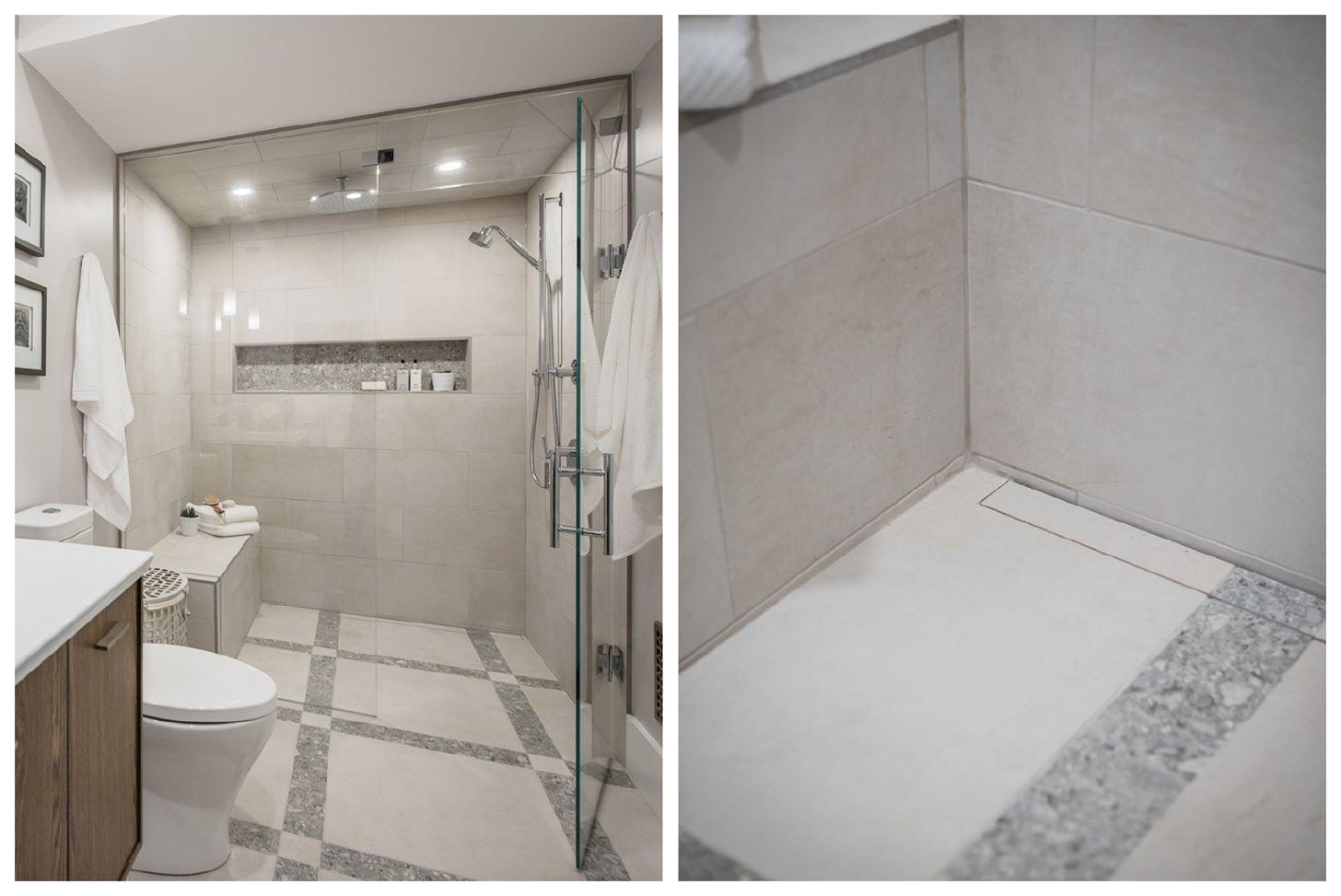 Best Drain For Your Shower Schluter Com