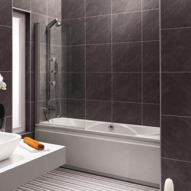 Shower With Bathtub Schlutercom