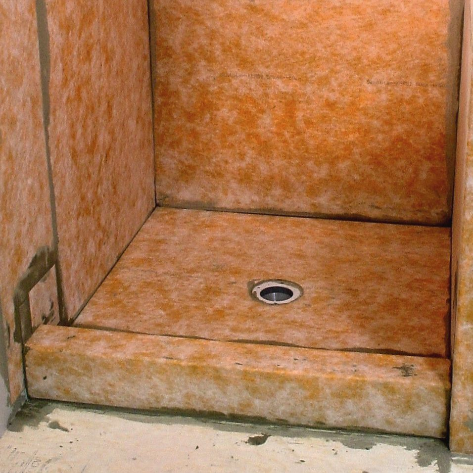 Essential Water Management in Tiled Showers | schluter.ca