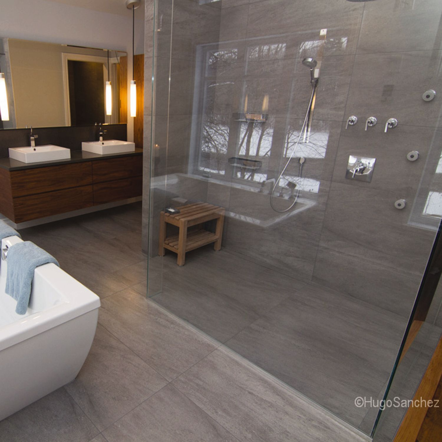 Bathroom Oasis Schluter Com