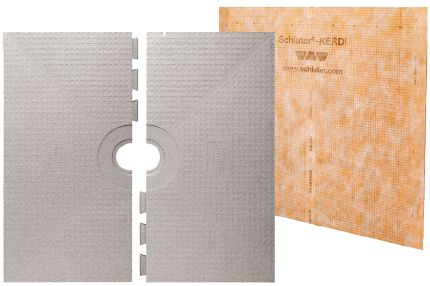 Schluter®-KERDI-SHOWER-ST