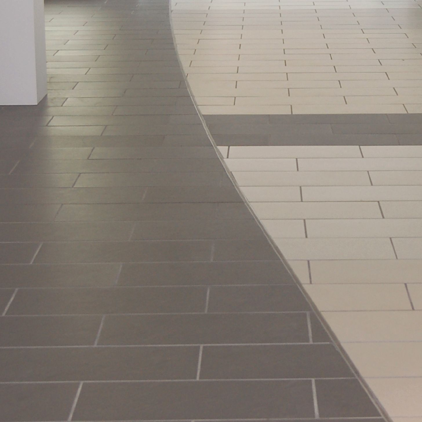 Heated floors schluter transitions between floor surfaces and at thresholds are particularly vulnerable to damage schluter profiles provide edge protection and transitioning at dailygadgetfo Images