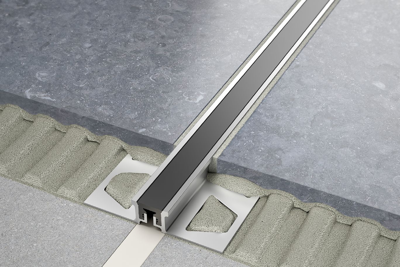 Schluter 174 Dilex Ksn Surface Amp Expansion Joints
