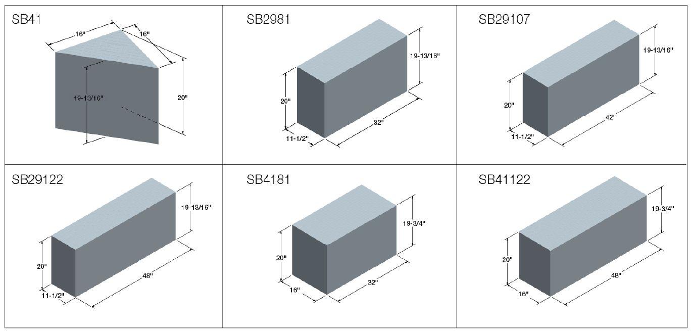 Schluter®-KERDI-SHOWER-SB