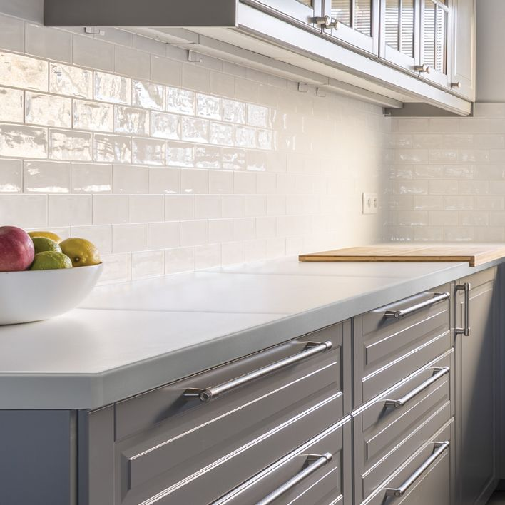 For Countertops