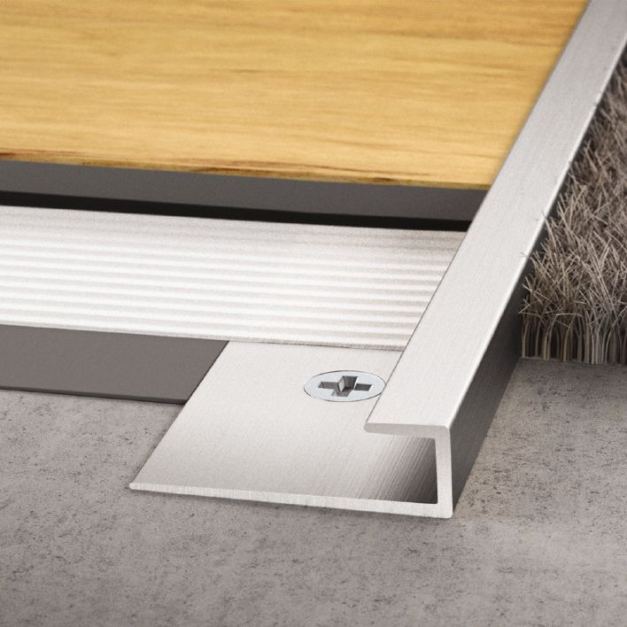 Profiles for Resilient Surface Coverings