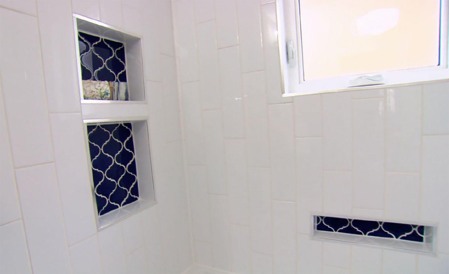 5 Benefits Of A Shower Niche Schluter Com