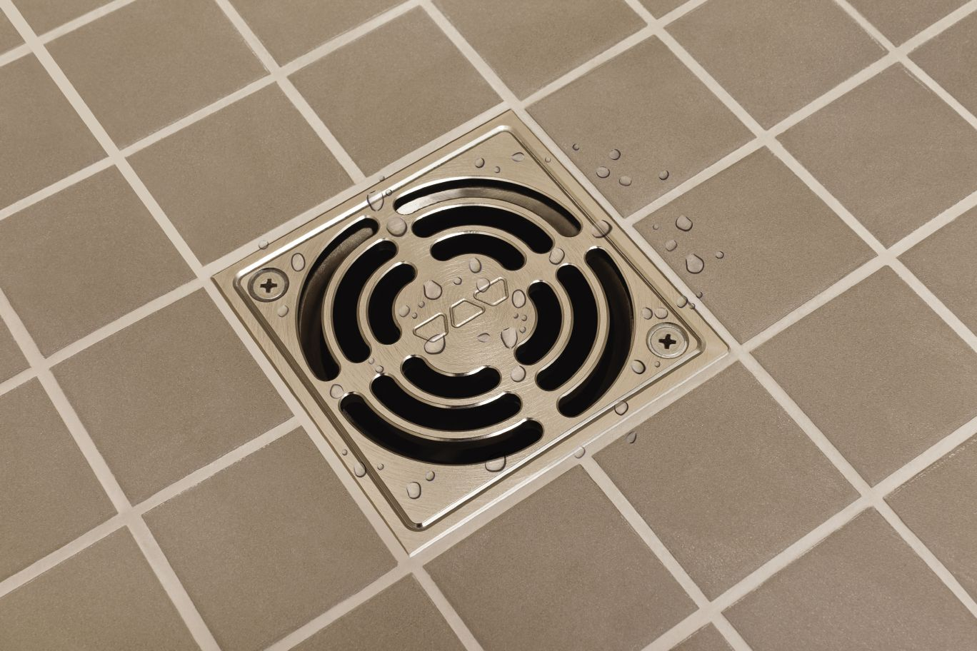 Schluter 174 Kerdi Drain Drains Shower System Schluter Com