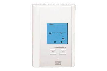Schluter Systems Floor Heat Thermostat Manual Floor Matttroy