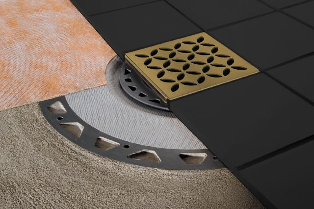 Schluter®-KERDI-DRAIN