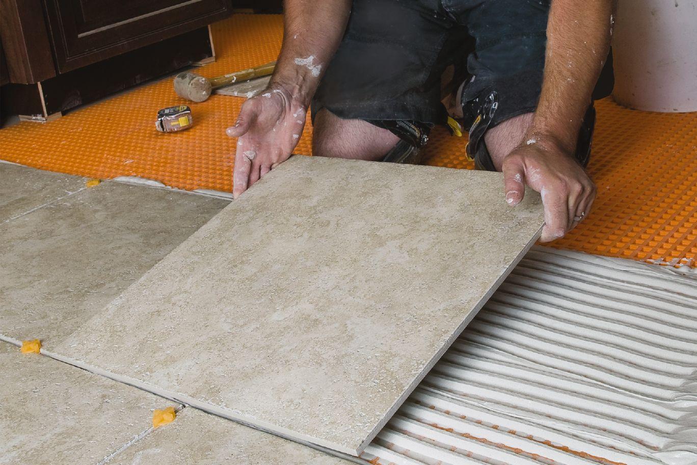 Ceramic Tiles Bunnings