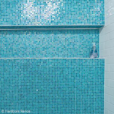 Mesmeric Mosaic