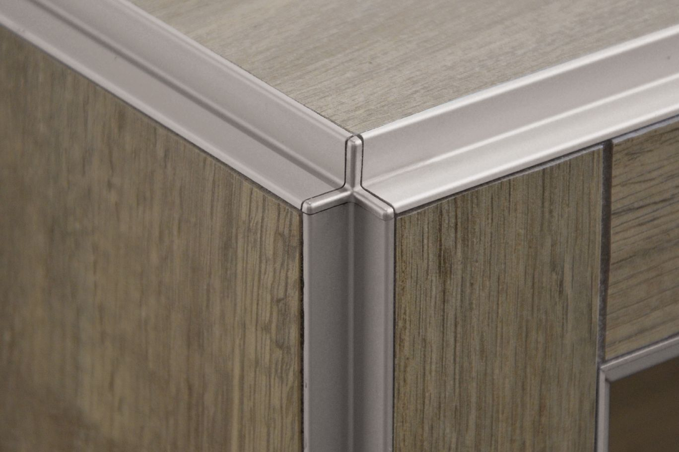 Schluter®-JOLLY | Edging & Outside Wall Corners | For Walls ...