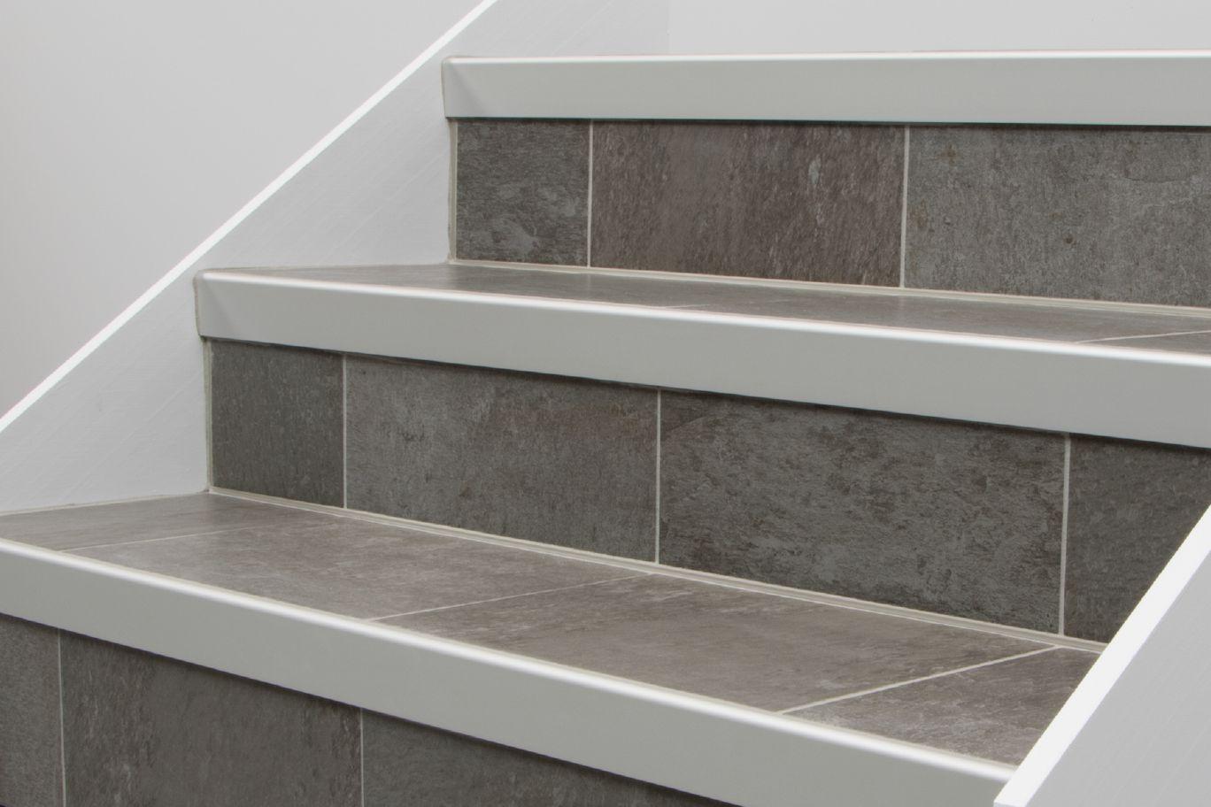 Schluter®-RONDEC-STEP