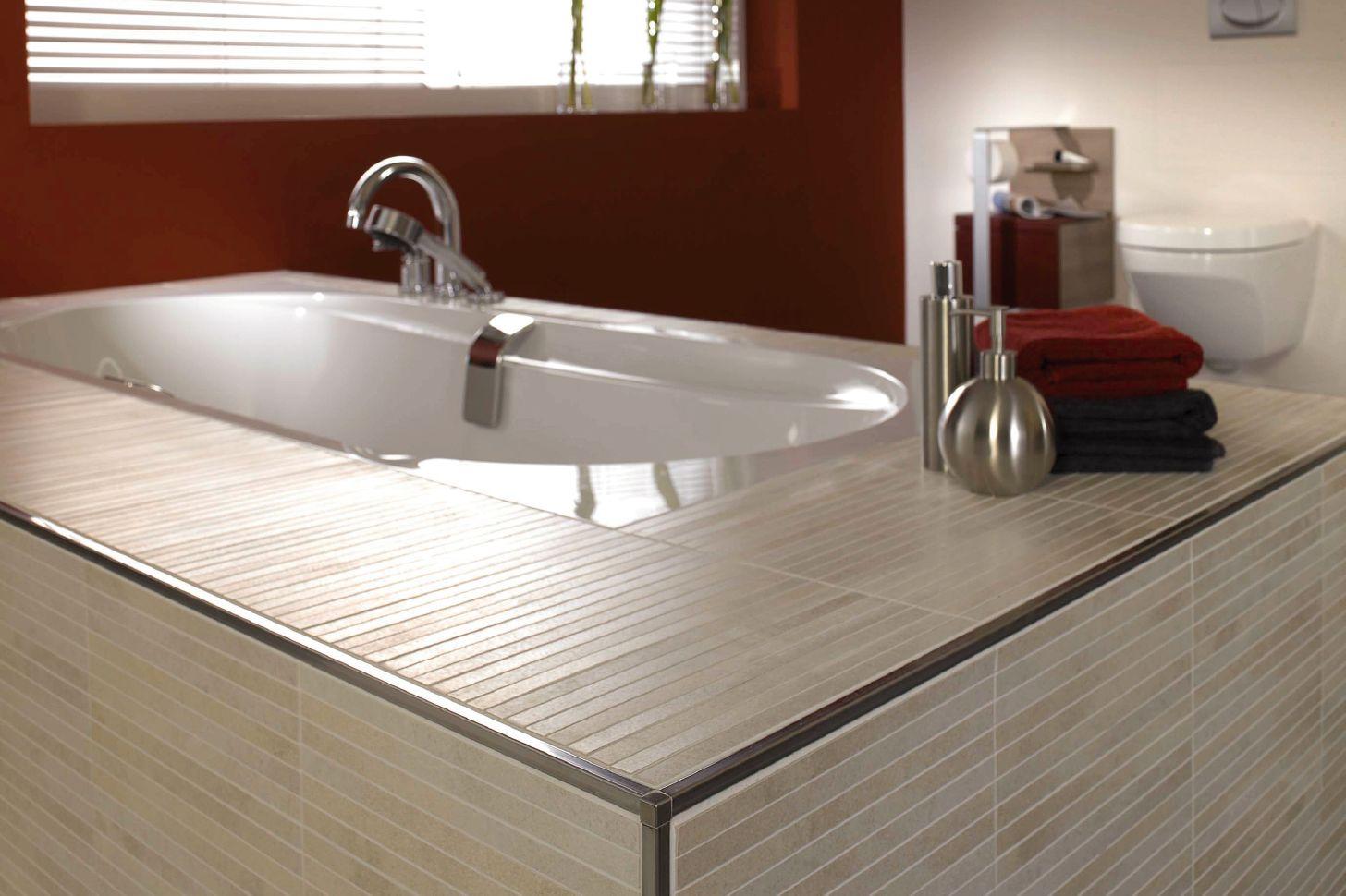 Master Bath | schluter.com