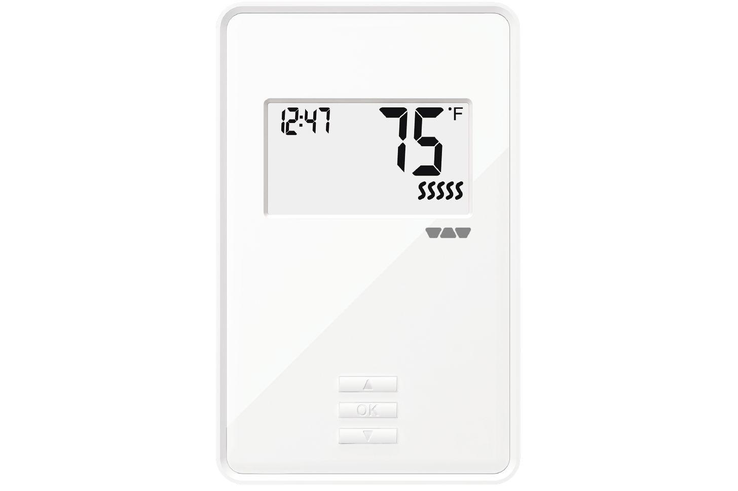 Ditra Heat E R Thermostat User Guide Schluter Com