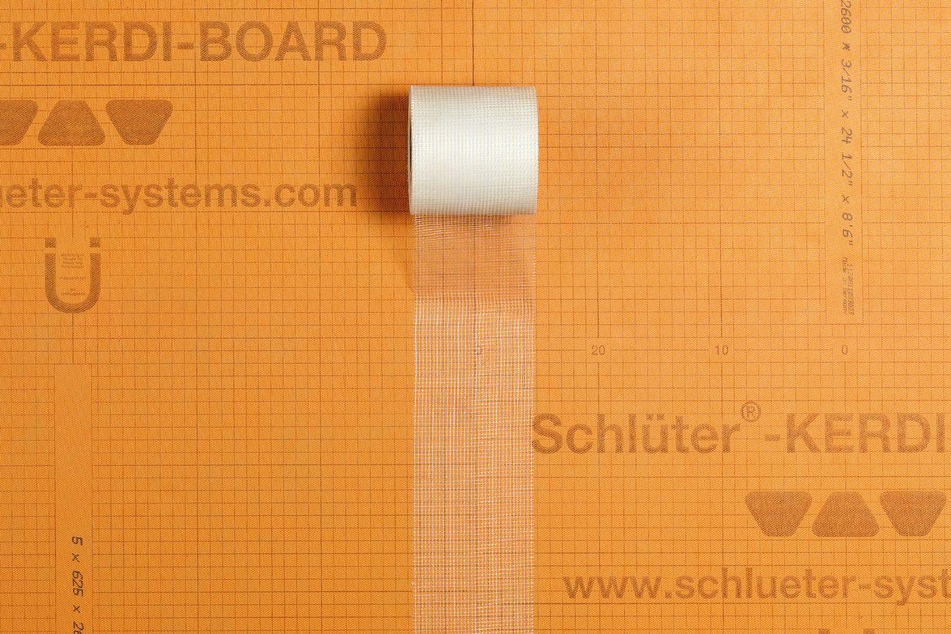 Schluter®-KERDI-BOARD-ZSA
