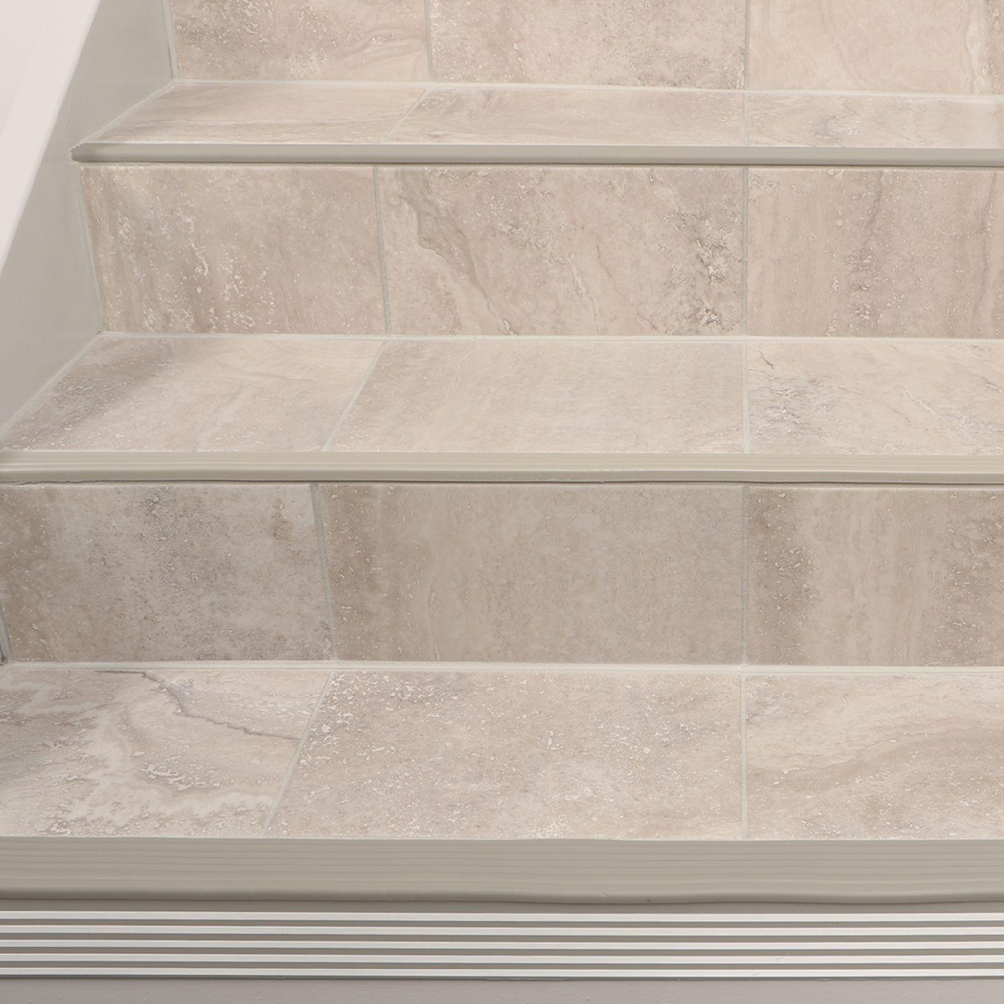 Stairs Schluter Ca