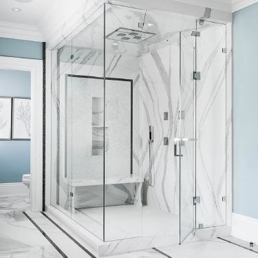 Different Types Of Showers For Your Bathroom.How To Choose The Best Drain For Your Shower Schluter Com