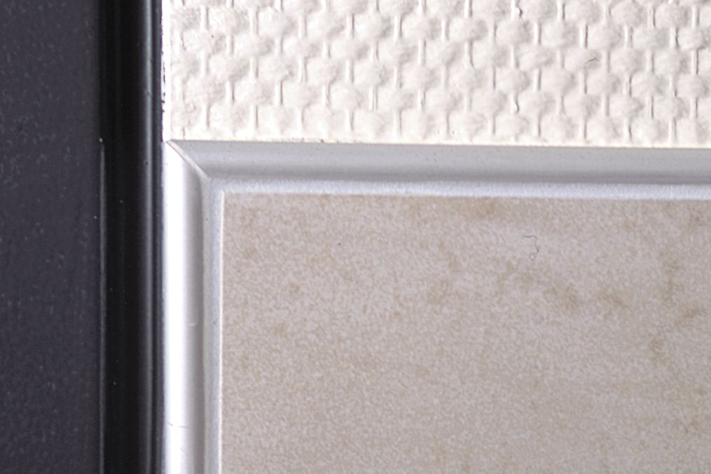 Schluter 174 Rondec Db Decorative For Walls Profiles