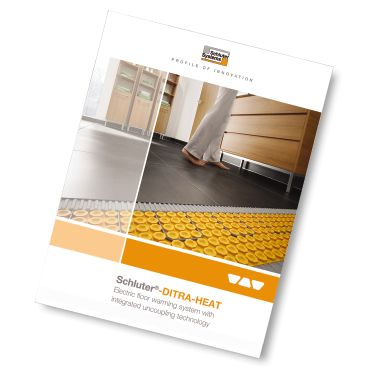 Floor Amp Decor Resources Schluter Com