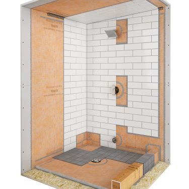 Residential Steam Showers Schluter Com